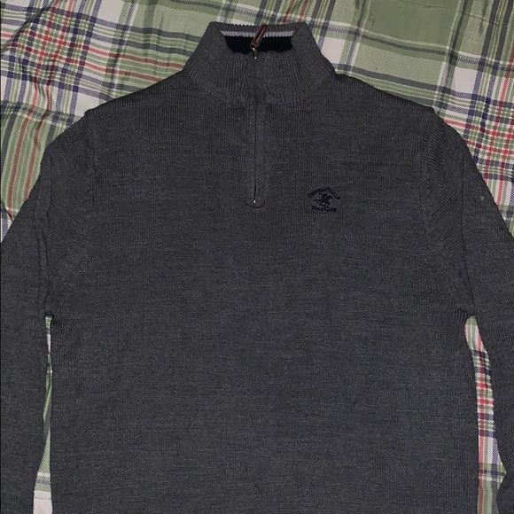 Beverly Hills Polo Club Other - Beverly Hills Polo Club men's sweater